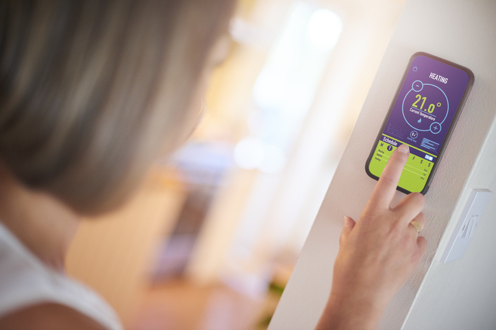 Why Should You Install a Wi-Fi Thermostat?