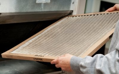 4 Signs Your Heating System Needs Preventative Maintenance